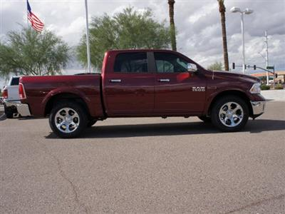 2018 Ram 1500 Crew Cab 4x4,  Pickup #J2765 - photo 11