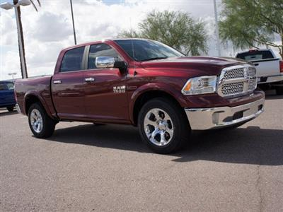 2018 Ram 1500 Crew Cab 4x4,  Pickup #J2765 - photo 13