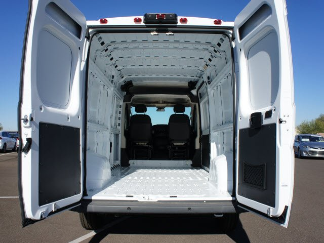 2018 ProMaster 2500 High Roof FWD,  Empty Cargo Van #J2809 - photo 2