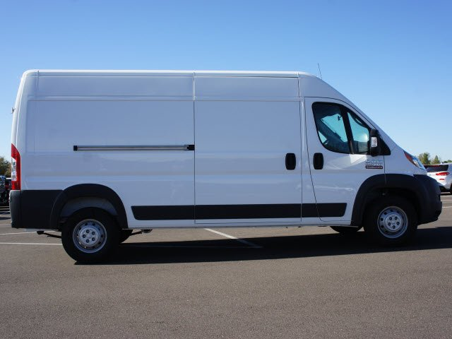 2018 ProMaster 2500 High Roof FWD,  Empty Cargo Van #J2809 - photo 7