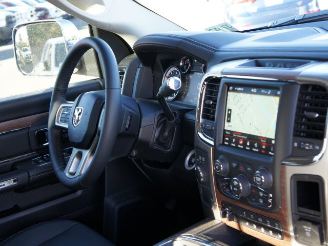 2018 Ram 2500 Crew Cab 4x4,  Pickup #J2812 - photo 20
