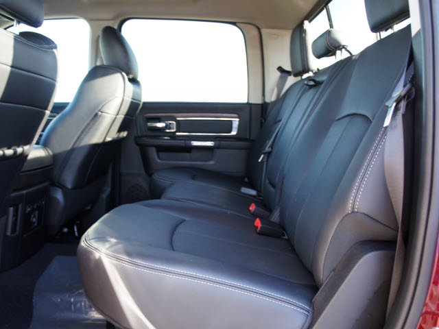 2018 Ram 2500 Crew Cab 4x4,  Pickup #J2812 - photo 26