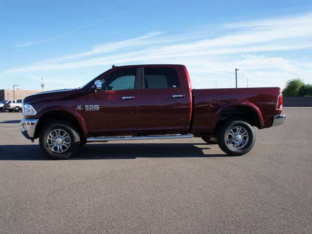 2018 Ram 2500 Crew Cab 4x4,  Pickup #J2812 - photo 4