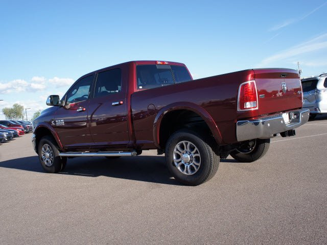 2018 Ram 2500 Crew Cab 4x4,  Pickup #J2812 - photo 2