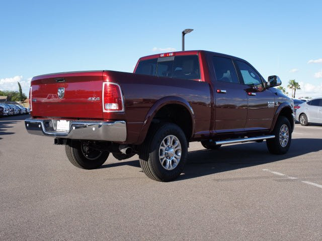 2018 Ram 2500 Crew Cab 4x4,  Pickup #J2812 - photo 9