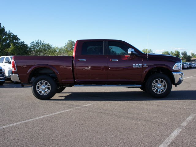 2018 Ram 2500 Crew Cab 4x4,  Pickup #J2812 - photo 11