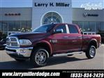 2018 Ram 2500 Crew Cab 4x4,  Pickup #J2812 - photo 1