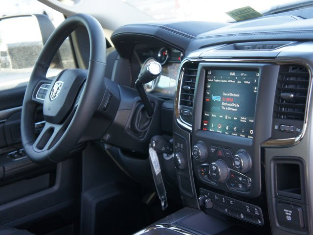 2018 Ram 2500 Crew Cab 4x4,  Pickup #J2816 - photo 22