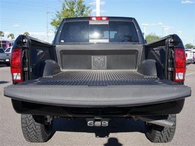 2018 Ram 2500 Crew Cab 4x4,  Pickup #J2816 - photo 26