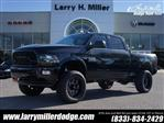 2018 Ram 2500 Crew Cab 4x4,  Pickup #J2816 - photo 1