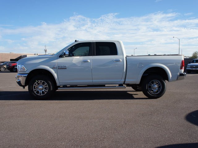 2018 Ram 2500 Crew Cab 4x4,  Pickup #J3083 - photo 27
