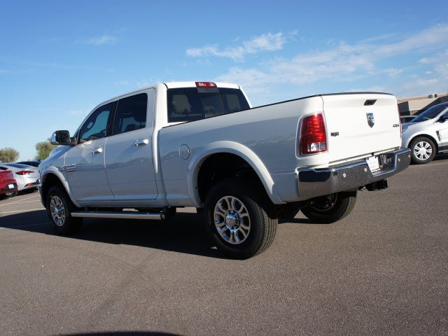 2018 Ram 2500 Crew Cab 4x4,  Pickup #J3083 - photo 2