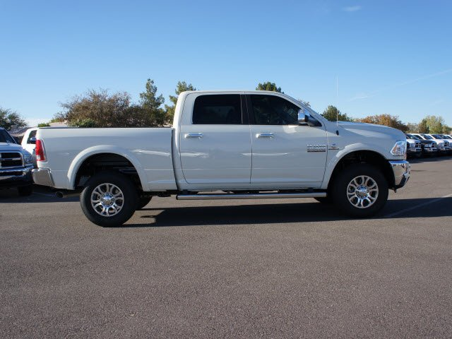 2018 Ram 2500 Crew Cab 4x4,  Pickup #J3083 - photo 7