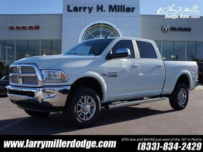 2018 Ram 2500 Crew Cab 4x4,  Pickup #J3083 - photo 1