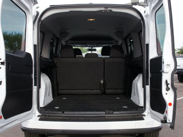 2018 ProMaster City FWD,  Empty Cargo Van #J3084 - photo 2