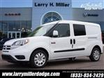 2018 ProMaster City FWD,  Empty Cargo Van #J3084 - photo 1