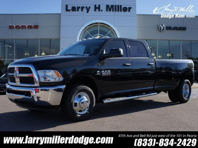 2018 Ram 3500 Crew Cab DRW 4x2,  Pickup #J3092 - photo 1