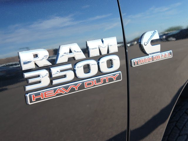 2018 Ram 3500 Crew Cab DRW 4x2,  Pickup #J3092 - photo 15