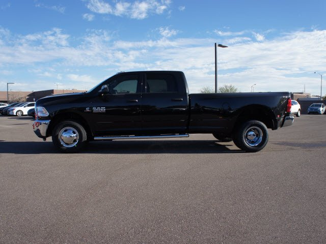 2018 Ram 3500 Crew Cab DRW 4x2,  Pickup #J3092 - photo 27