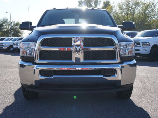 2018 Ram 3500 Crew Cab DRW 4x2,  Pickup #J3092 - photo 11
