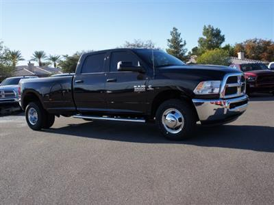2018 Ram 3500 Crew Cab DRW 4x2,  Pickup #J3092 - photo 9