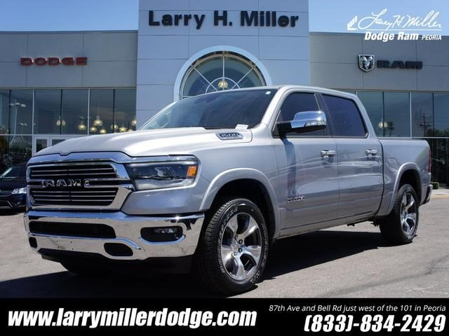 2019 Ram 1500 Crew Cab 4x4,  Pickup #K1014 - photo 1