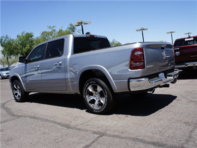 2019 Ram 1500 Crew Cab 4x4,  Pickup #K1014 - photo 2