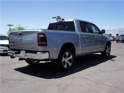 2019 Ram 1500 Crew Cab 4x4,  Pickup #K1014 - photo 4