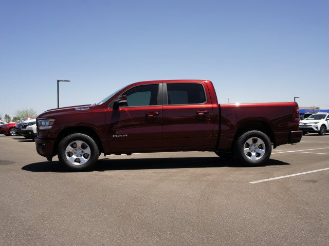 2019 Ram 1500 Crew Cab 4x2,  Pickup #K1020 - photo 3