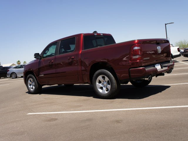 2019 Ram 1500 Crew Cab 4x2,  Pickup #K1020 - photo 2