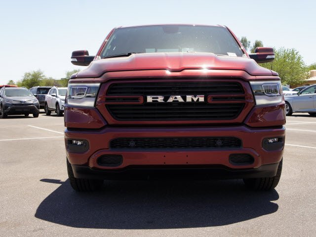 2019 Ram 1500 Crew Cab 4x2,  Pickup #K1020 - photo 8
