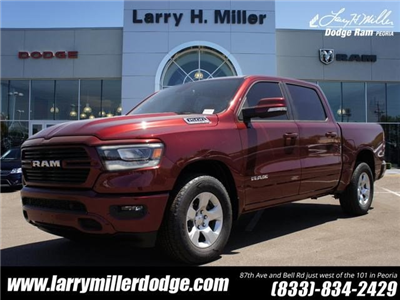 2019 Ram 1500 Crew Cab 4x2,  Pickup #K1020 - photo 1
