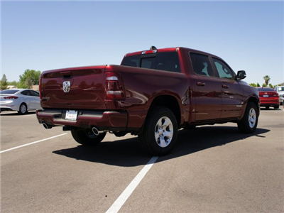 2019 Ram 1500 Crew Cab 4x2,  Pickup #K1020 - photo 5