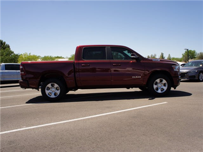 2019 Ram 1500 Crew Cab 4x2,  Pickup #K1020 - photo 6