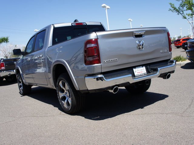 2019 Ram 1500 Crew Cab 4x4,  Pickup #K1023 - photo 2