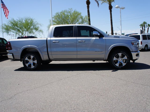 2019 Ram 1500 Crew Cab 4x4,  Pickup #K1023 - photo 6