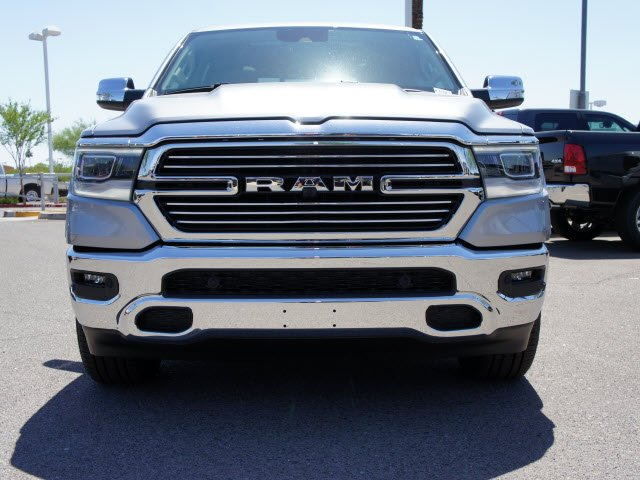 2019 Ram 1500 Crew Cab 4x4,  Pickup #K1023 - photo 8