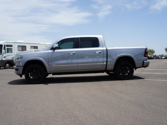 2019 Ram 1500 Crew Cab 4x4,  Pickup #K1039 - photo 3