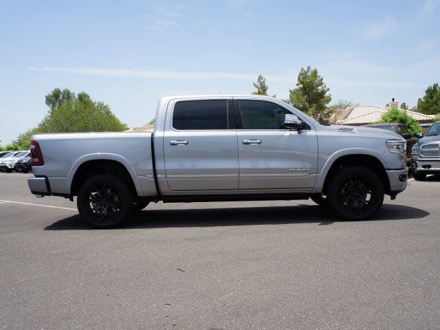 2019 Ram 1500 Crew Cab 4x4,  Pickup #K1039 - photo 6