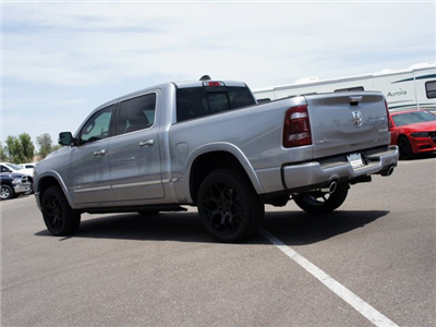 2019 Ram 1500 Crew Cab 4x4,  Pickup #K1039 - photo 2