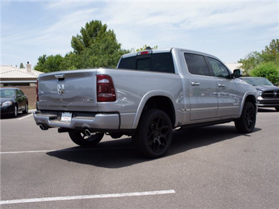 2019 Ram 1500 Crew Cab 4x4,  Pickup #K1039 - photo 5