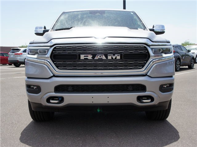 2019 Ram 1500 Crew Cab 4x4,  Pickup #K1039 - photo 8