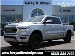 2019 Ram 1500 Crew Cab 4x4,  Pickup #K1039 - photo 1