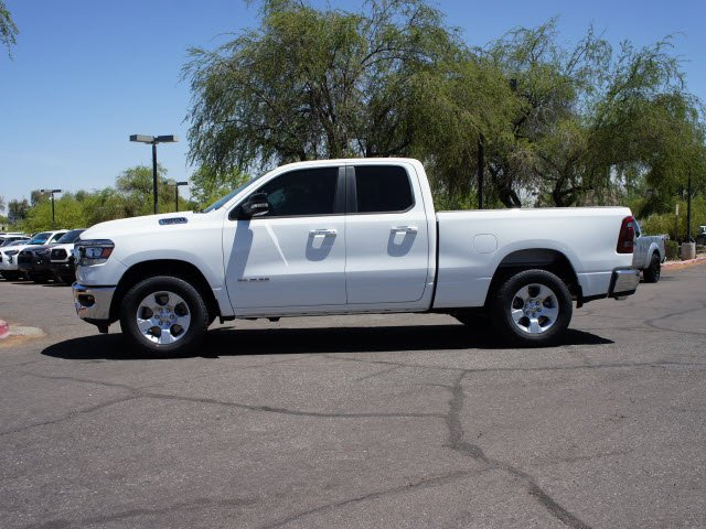 2019 Ram 1500 Quad Cab 4x2,  Pickup #K1069 - photo 3