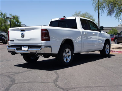 2019 Ram 1500 Quad Cab 4x2,  Pickup #K1069 - photo 5