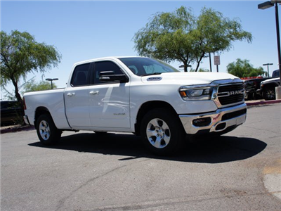 2019 Ram 1500 Quad Cab 4x2,  Pickup #K1069 - photo 7