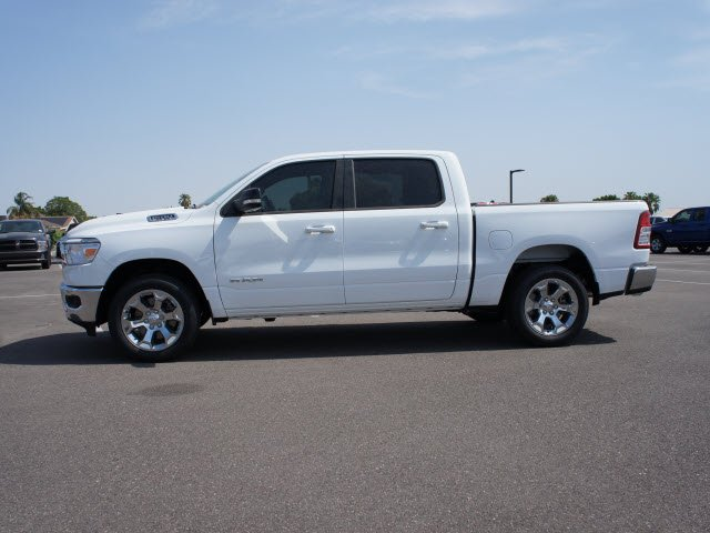 2019 Ram 1500 Crew Cab 4x4,  Pickup #K1087 - photo 12