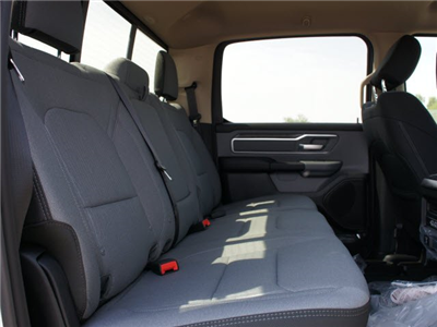 2019 Ram 1500 Crew Cab 4x4,  Pickup #K1087 - photo 20