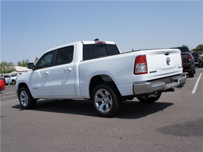 2019 Ram 1500 Crew Cab 4x4,  Pickup #K1087 - photo 2