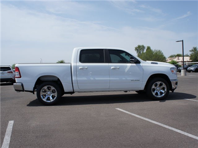 2019 Ram 1500 Crew Cab 4x4,  Pickup #K1087 - photo 15